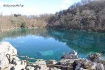 Lago Cornino