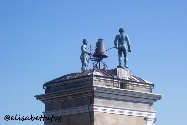 i due mori di Udine