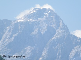 Monte Mangart