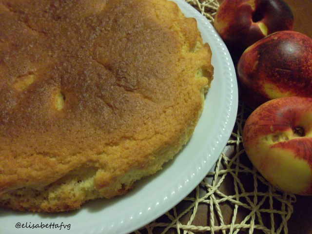 torta-pesche