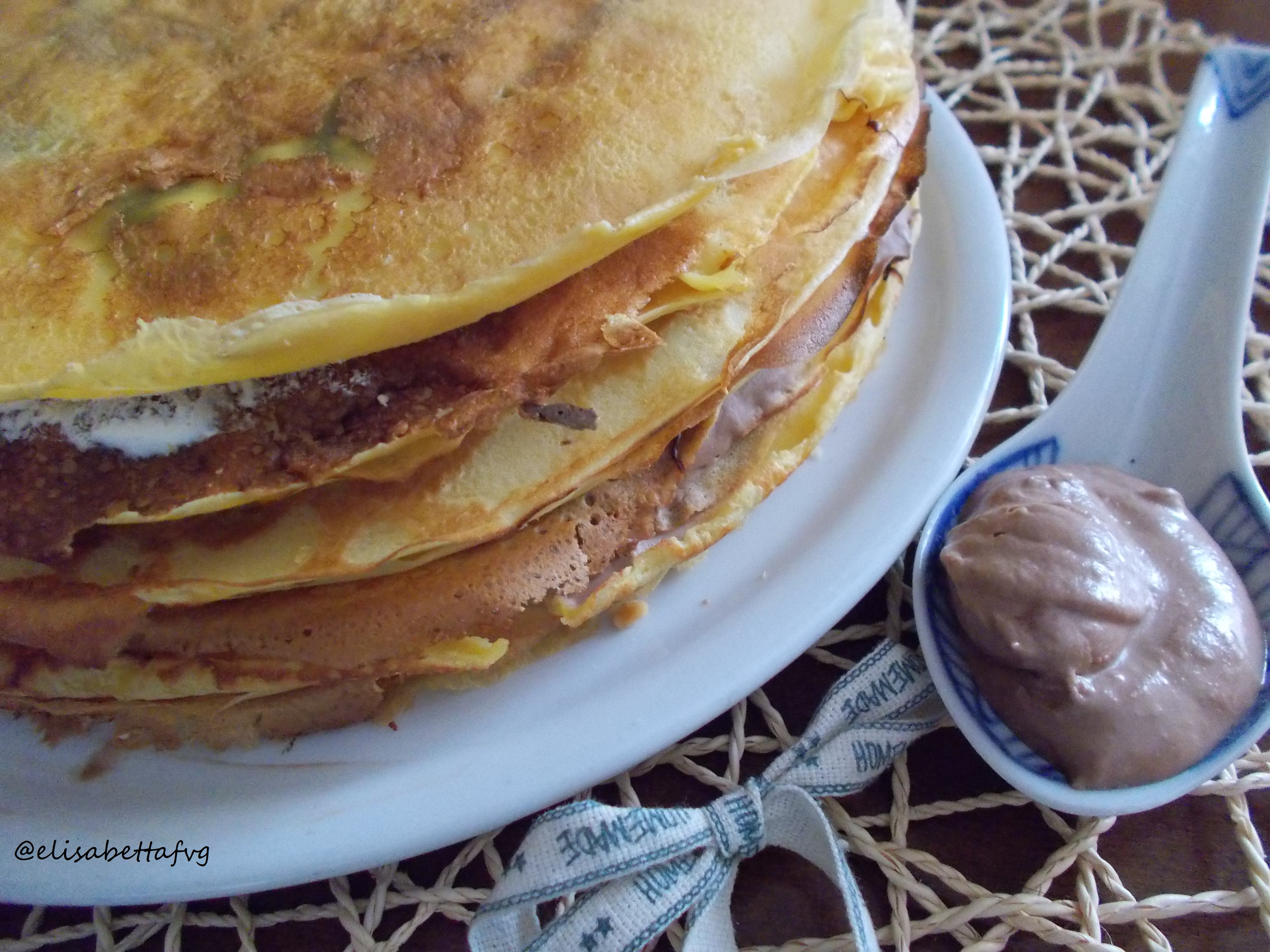 3-CREPES
