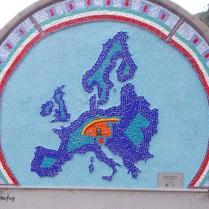 mosaico europeo