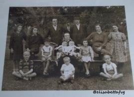 alcuni della Famiglia ADAMI